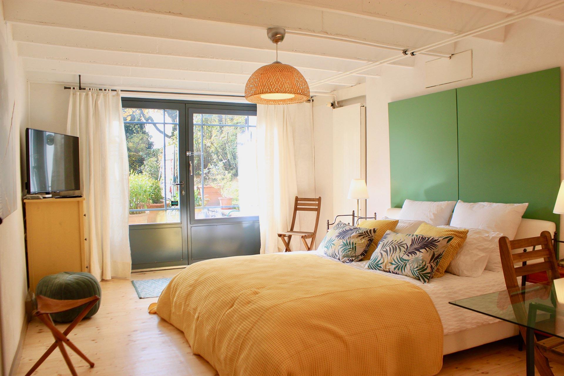 Chambre hote gen ve dans le quartier du petit saconnex en for Location appartement yverdon suisse